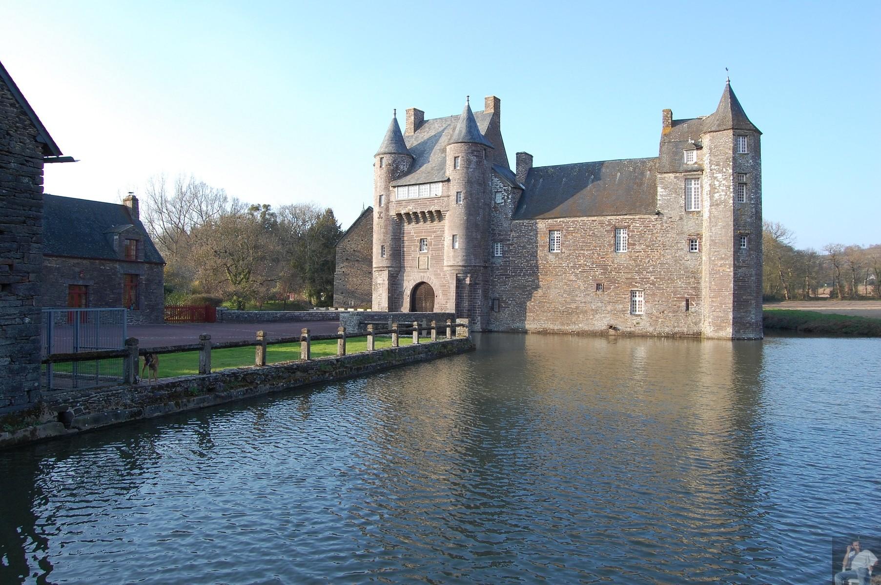 DSC_0092 chateau de trecesson
