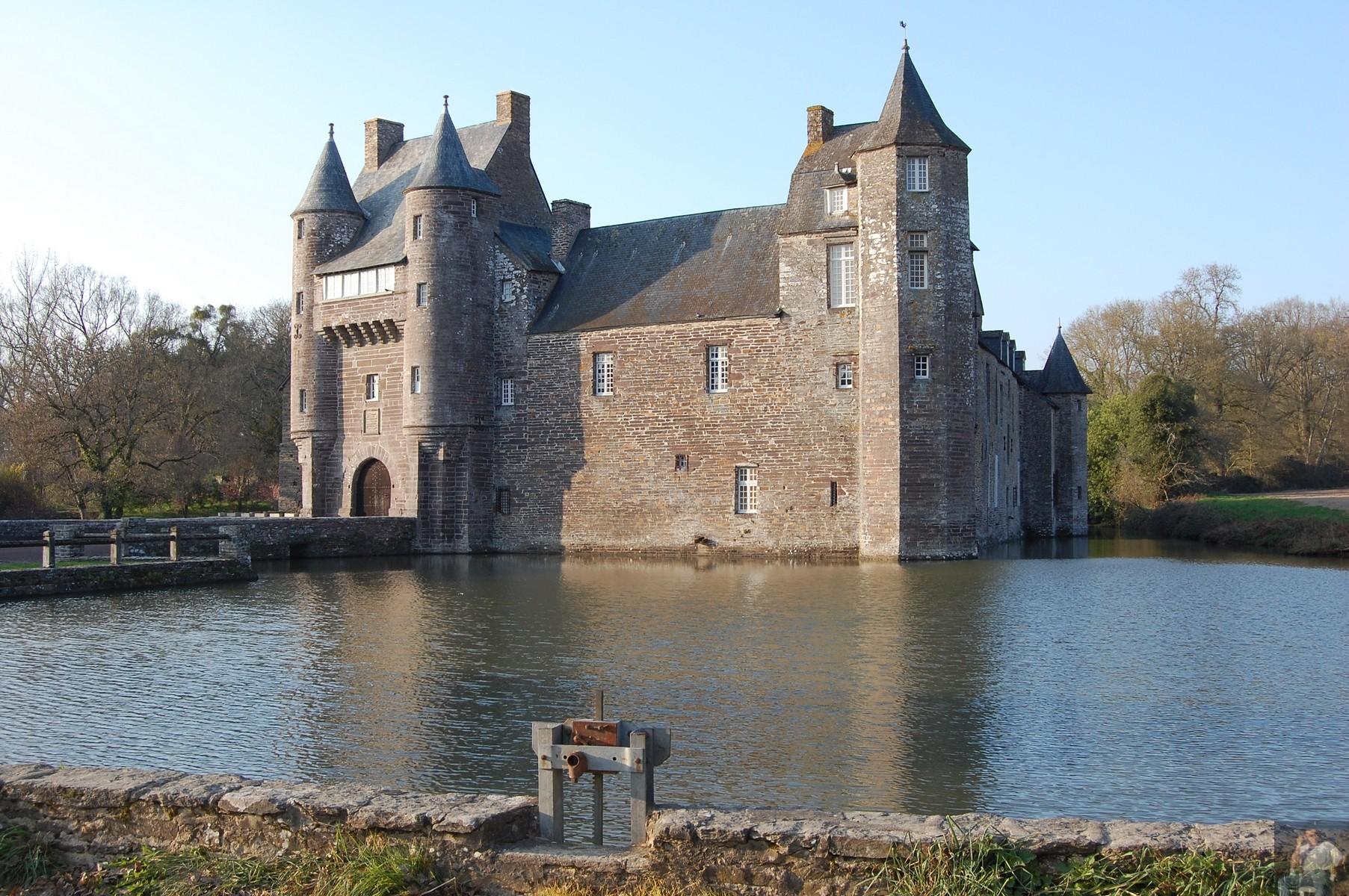 DSC_0099 chateau de trecesson
