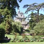 église St Vincent à Blois