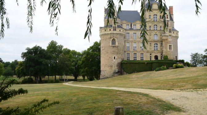 trois tout petits jours en Anjou