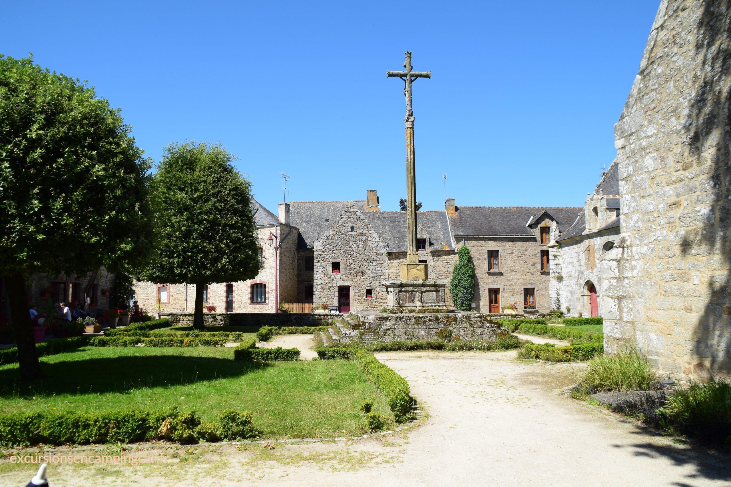 Parc de l'église