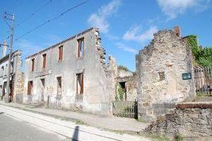 DSC_0109 Oradour-sur-Glane