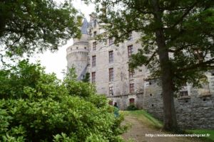 DSC 0030 Château de Brissac