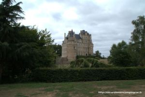 DSC 0037 Château de Brissac