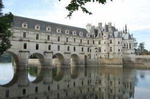 DSC_0097 château de Chenonceau
