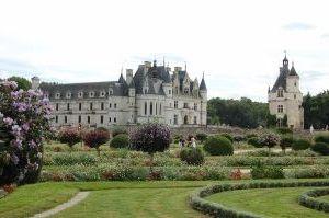 DSC_0176 château de Chenonceau