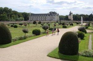 DSC_0180 château de Chenonceau