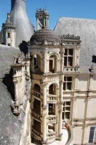 DSC_0271 Château de Chambord