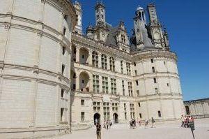 DSC_0275 Château de Chambord