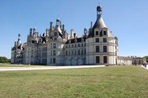 DSC_0284 Château de Chambord