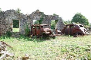 DSC_0095 Oradour-sur-Glane