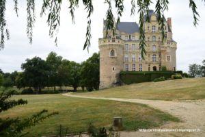 DSC 0035 Château de Brissac