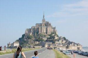 DSC_0071 Mont Saint-Michel