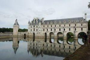 DSC_0091 château de Chenonceau