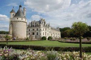 DSC_0168 château de Chenonceau